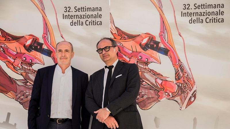 """""""L'ultimo miracolo"""" di Enrico Pau alla Mostra del cinema di Venezia"""