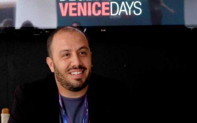 Laboratorio di cinema found footage con Peter Marcias e Andrea Lotta