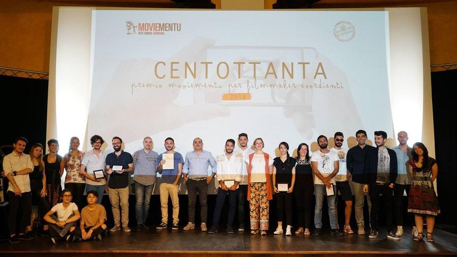 Premio Centottanta 2018: tra i finalisti sette membri di Notorius