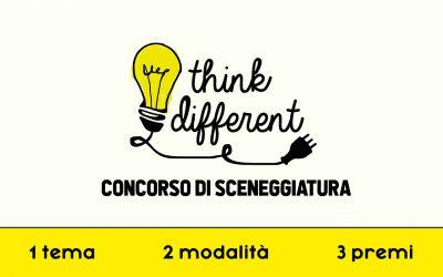 Think Different – Concorso di sceneggiatura
