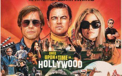 C'era una volta a…Hollywood – Quentin Tarantino (recensione)