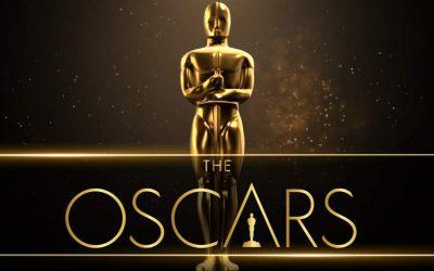 Pre-Oscars Week