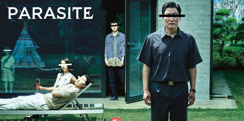 Parasite – Bong Joon-ho (recensione)