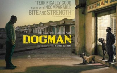 Dogman – Matteo Garrone (recensione)