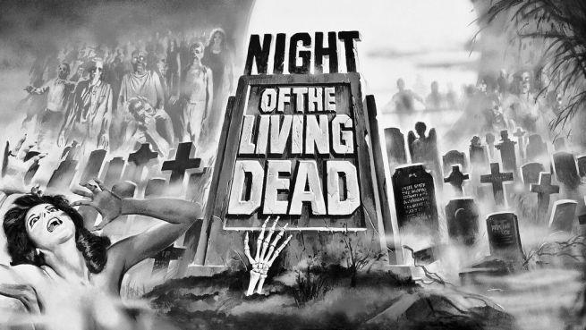 La notte dei morti viventi – George A. Romero (recensione)
