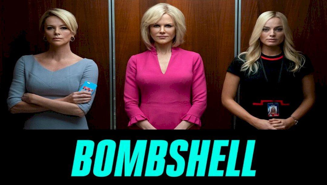 Bombshell – La voce dello scandalo – Jay Roach (recensione)